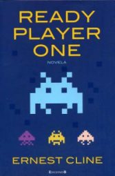 READY PLAYER ONE --- 6,5