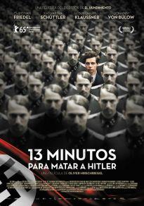 13 MINUTOS