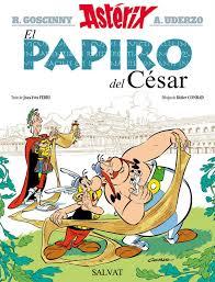EL PAPIRO DEL CÉSAR