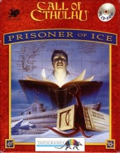 PRISIONER OF ICE