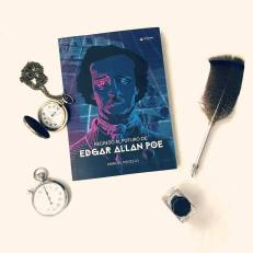 REGRESO AL FUTURO DE EDGAR ALLAN POE