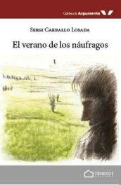 EL VERANO DE LOS NÁUFRAGOS