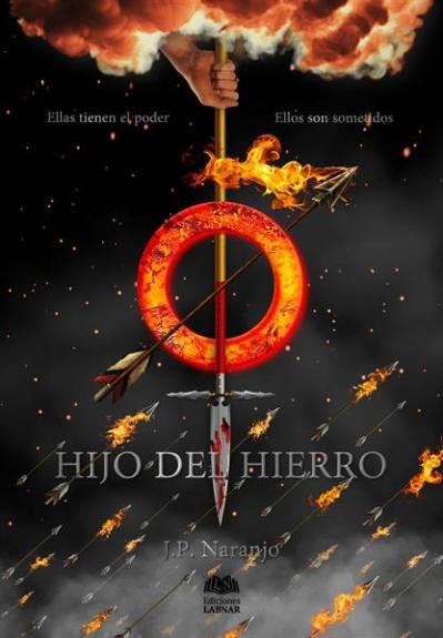 HIJO DEL HIERRO
