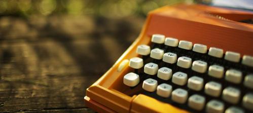 el-imparable-retorno-de-la-maquina-de-escribir