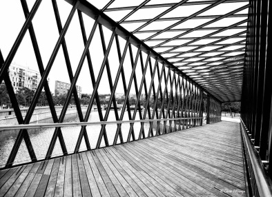 Puente-Principado Andorra