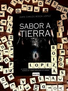 SABOR A TIERRA