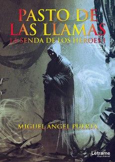 PASTO DE LAS LLAMAS