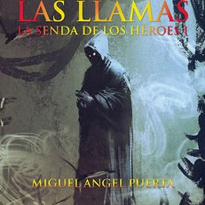 PASTO DE LAS LLAMAS