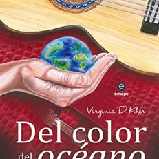 DEL COLOR DEL OCÉANO