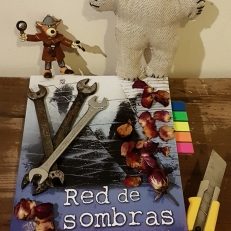 RED DE SOMBRAS