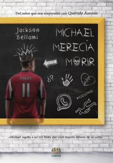 MICHAEL MERECÍA MORIR