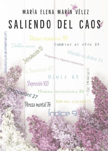 SALIENDO DEL CAOS