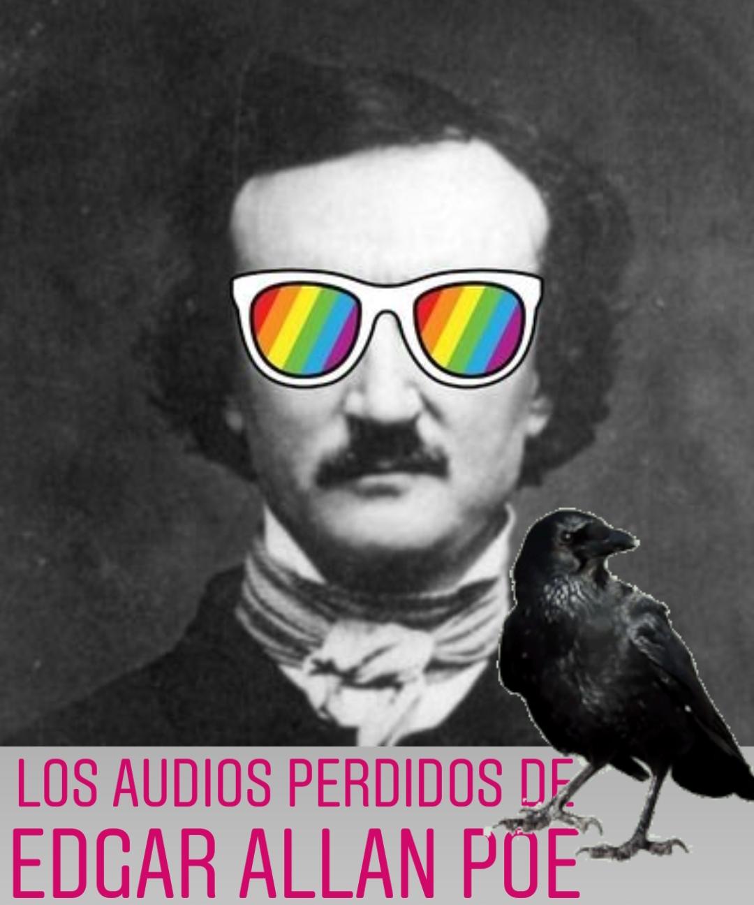 EL CORAZÓN DELATOR. Reproductor de audio