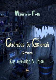 CRÓNICAS DE GIENAH