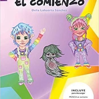 EL COMIENZO. VIMEN. EL CICLO DE LA VIDA