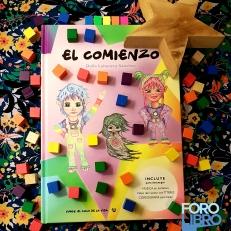 EL COMIENZO. V
