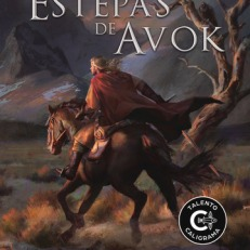 LAS ESTEPAS DE AVOK