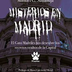 MISTERIOS EN MADRID