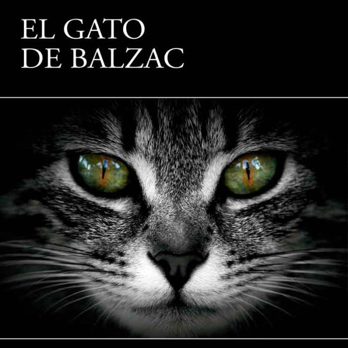 EL GATO DE BALZAC