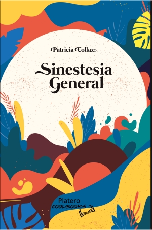 SINESTESIA GENERAL - PATRICIA COLLAZO - PLATERO COOLBOOKS