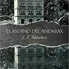 EL ASESINO DEL ANDARAX