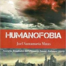 HUMANOFOBIA