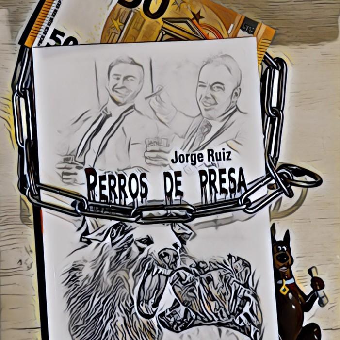 PERROS DE PRESA
