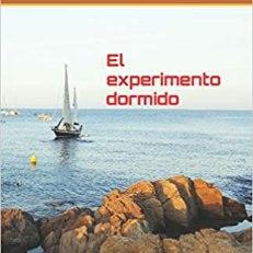 EL EXPERIMENTO DORMIDO