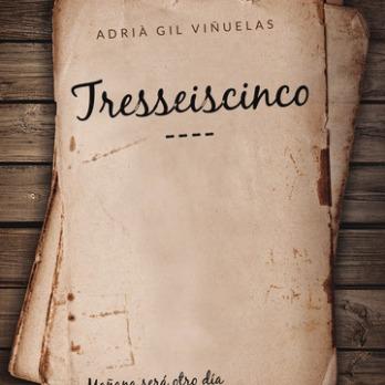 TRESSEISCINCO
