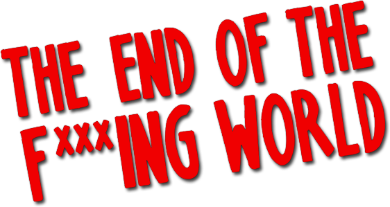 The_End_of_the_F___ing_World_logo